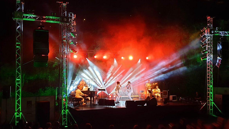 Concert / Live Music / Art