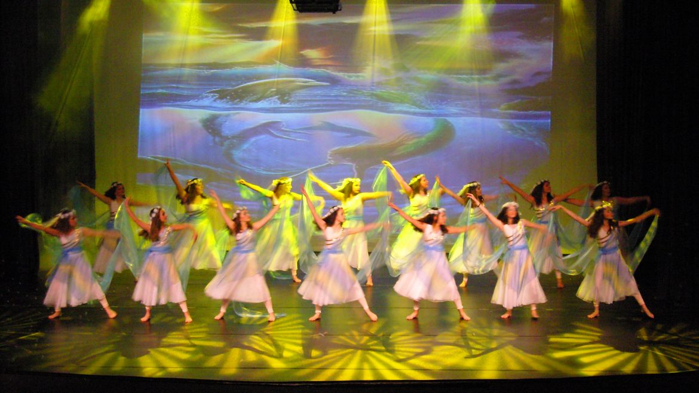 Entertainment & Stage Lighting