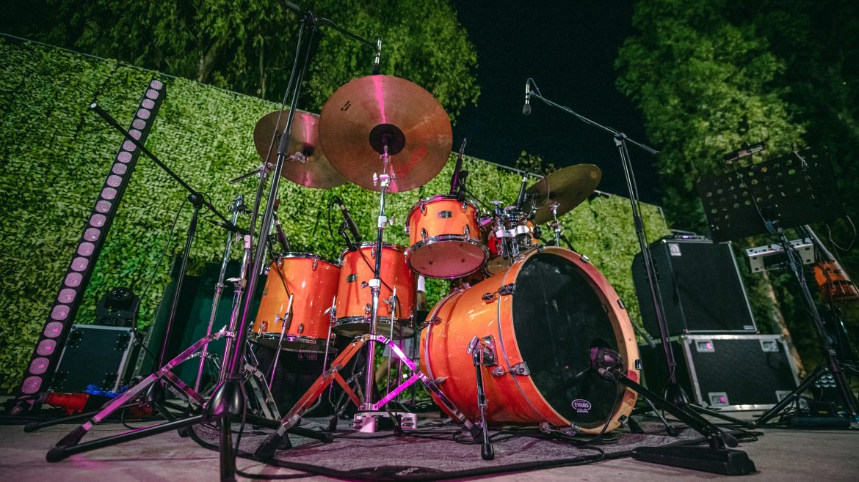 Backline – Musical Instruments
