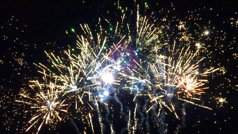 Special FX – Fireworks