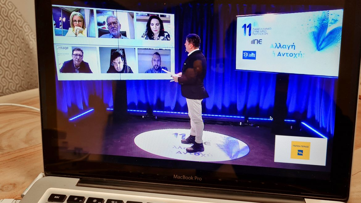 Live Streaming – TV Production